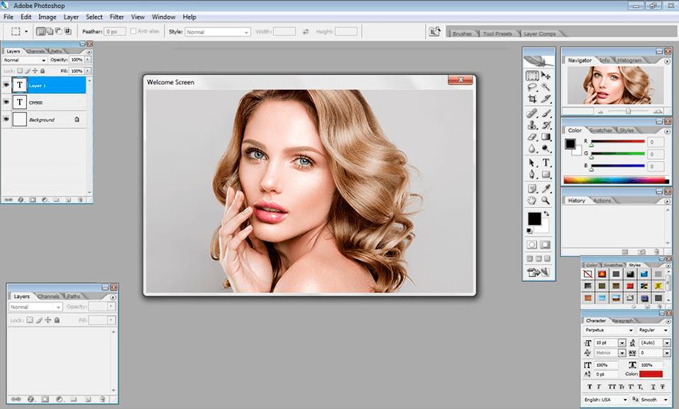 Adobe photoshop 2020 rejistretion key