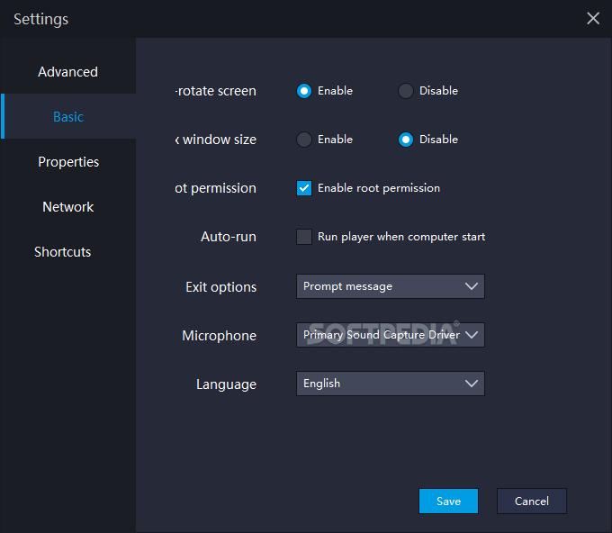 LD Player Registration key