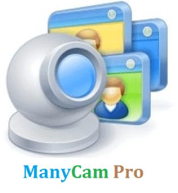 ManyCam Pro Crack