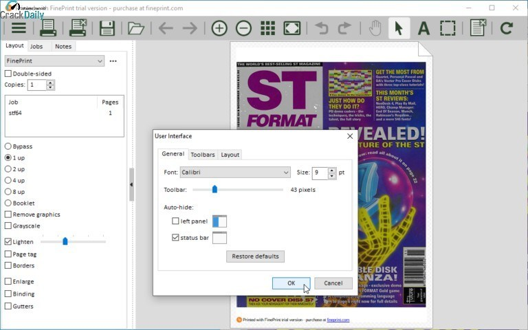 PDF Factory Pro Registration key