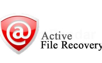 Active File Registration Key