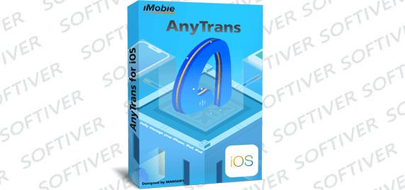 AnyTrans Crack Registration Key