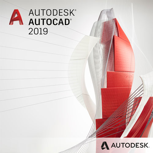 Autocad Autodwsk 2020