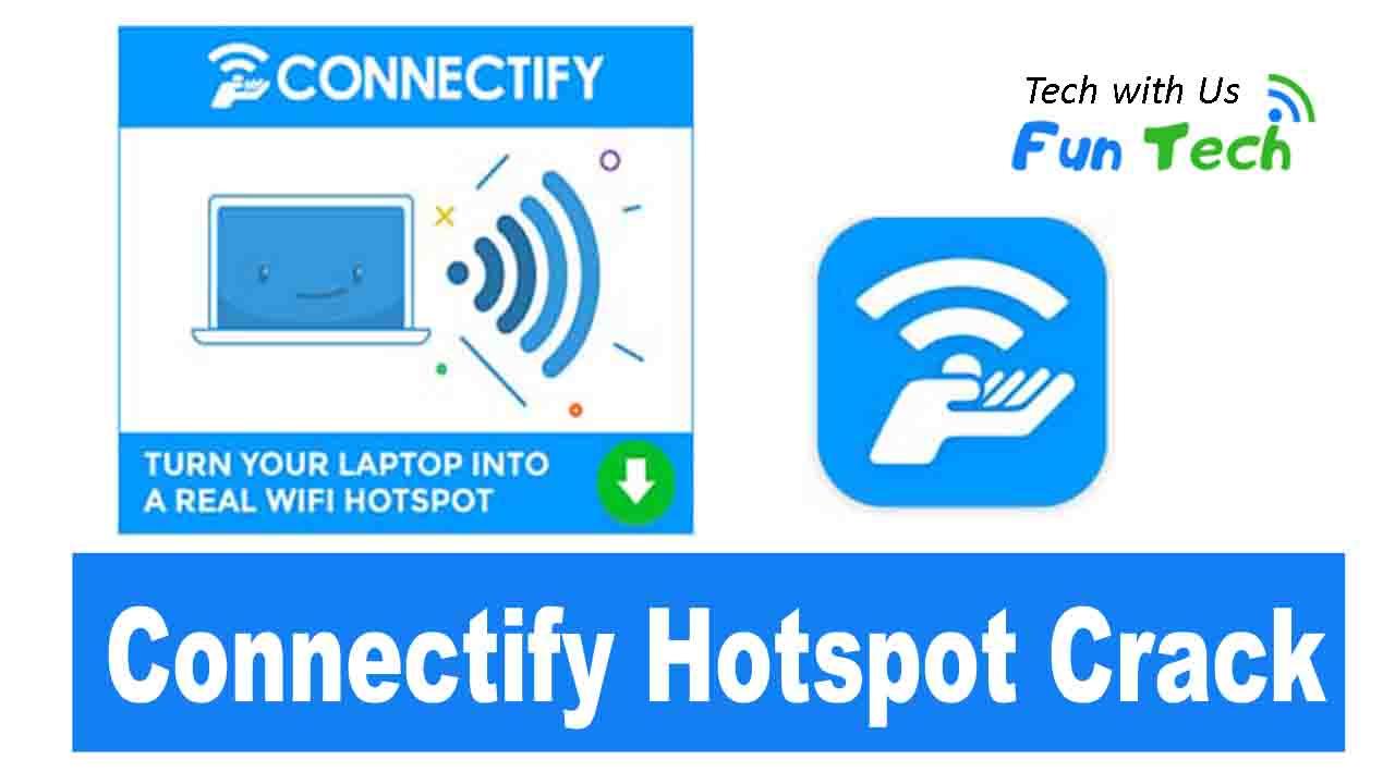 Connectify Hotspot Regitration Key
