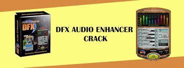 DFX Audio Enhancer Registration Key