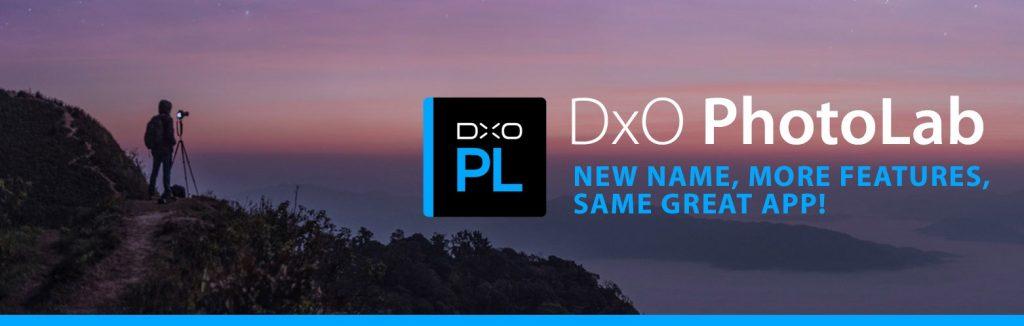 DXO Photo Crack
