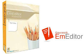 EmEditor Photo Registration Key