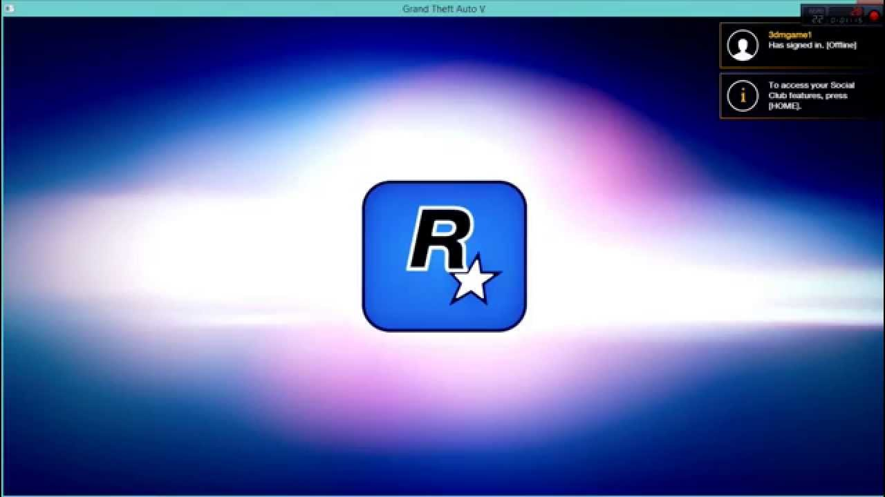 Grand Theft Auto V Crack Registration Key