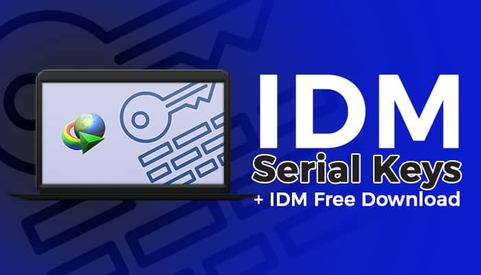 IDM Pro Crack Registration Key