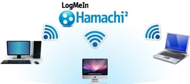 LogMeIn Hamachi Crack