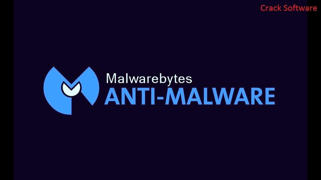 Malwarebytes Crack Registation Key