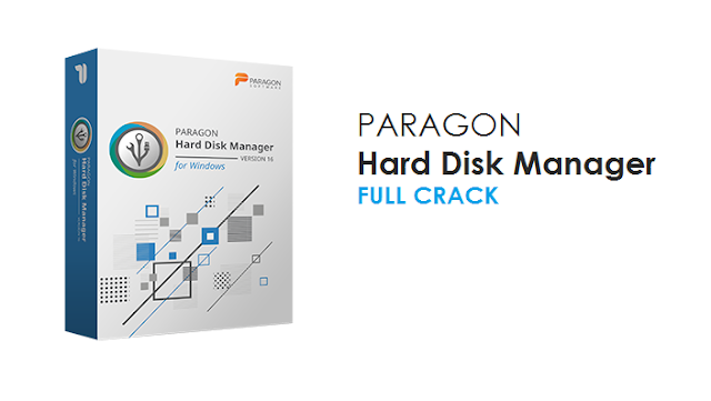 Paragon Hard Disk Manager Registration Key