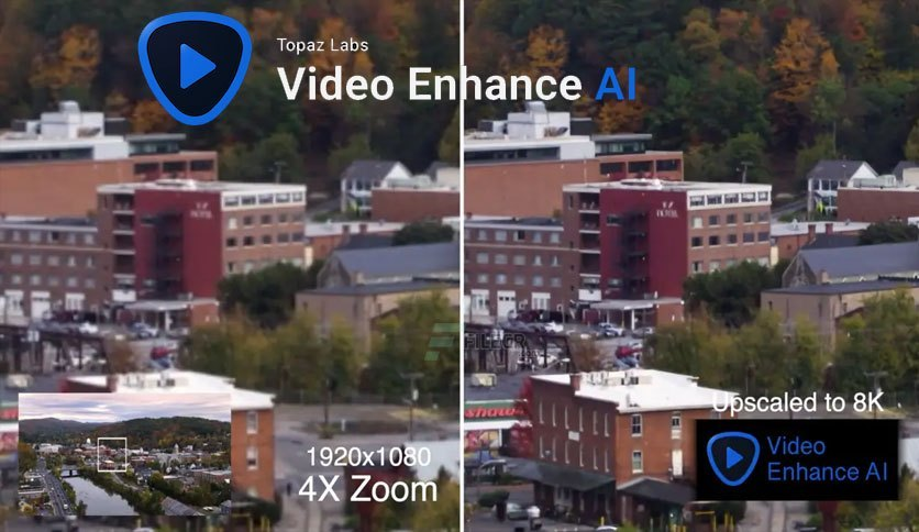 Topaz Video Enhance Al Registration Key