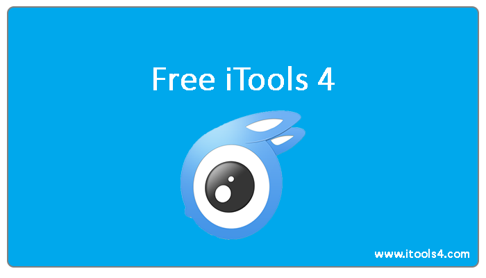 iTools 4 Crack Registration Key