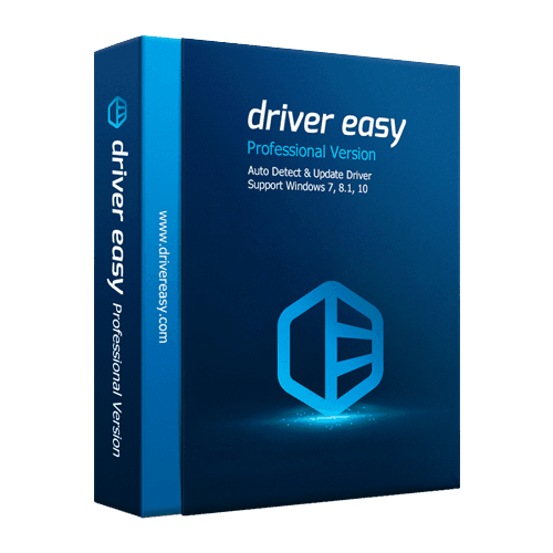 Driver Easy Pro Crack Registarition key