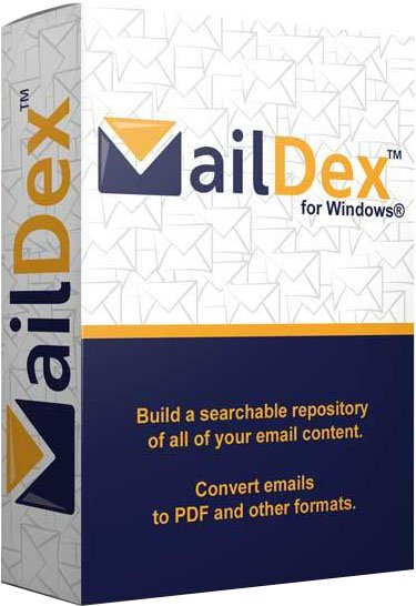 Encryptomatic MailDex Crack Registration Key