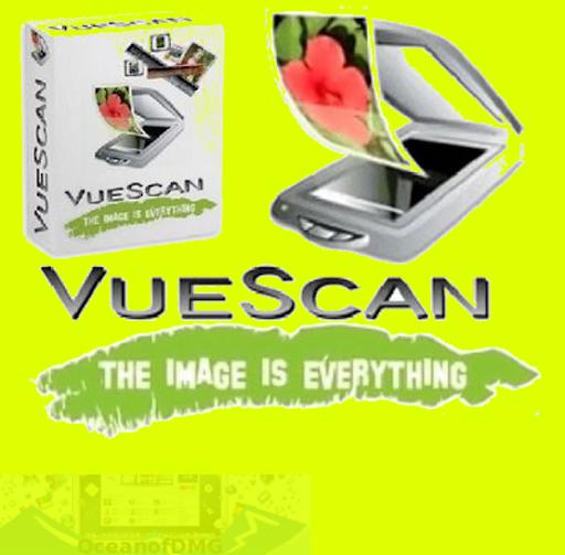 VueScan Pro Crack Registration Key