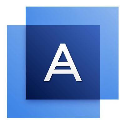 Acronis True Image 2020 Crack Registration Key
