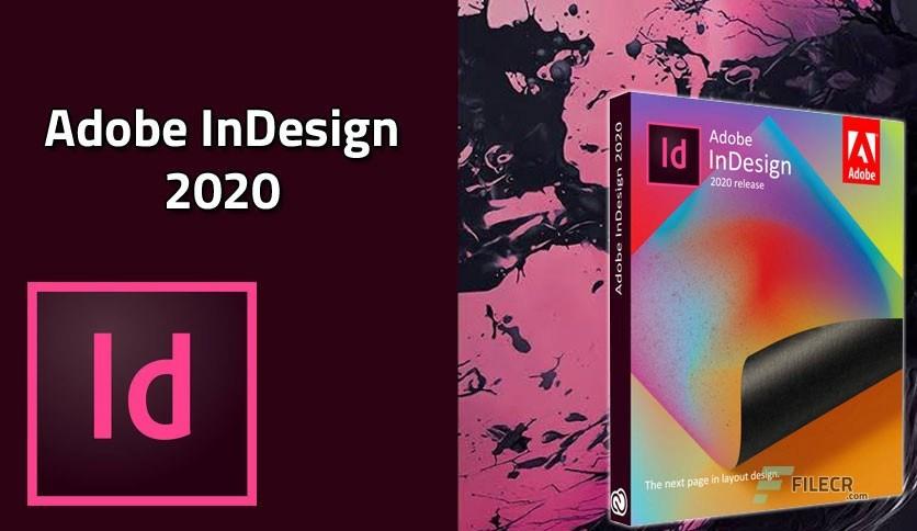 Adobe-InDesign Crack Registration Key