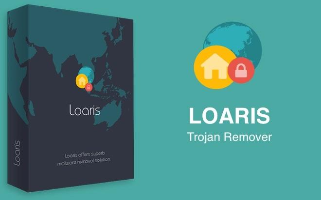 Loaris Trojan Remover Crack Registration Key