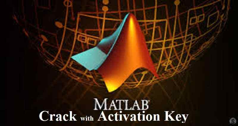 MATLAB Crack 2020 Registration Key