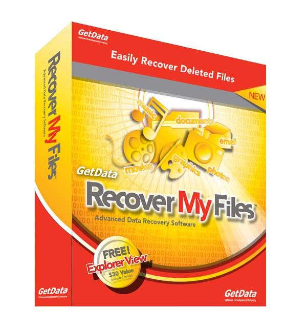 Recover My Files Crack Registration Key