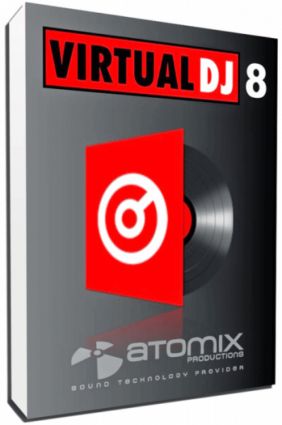 Virtual DJ Pro Crack Registration Key