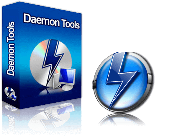 DAEMON Tools Crack