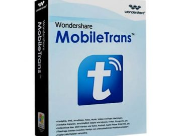 Wondershare MobileTrans CrackWondershare MobileTrans Crack