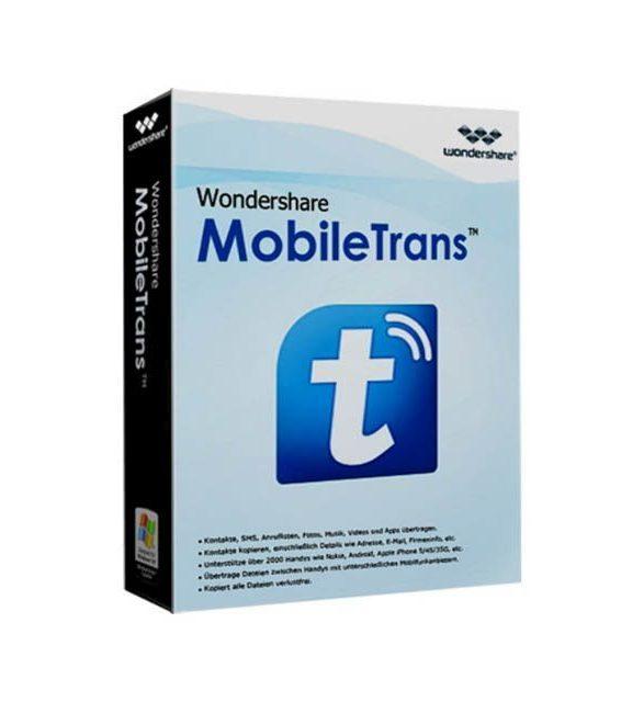 Wondershare MobileTrans CrackWondershare MobileTrans Crack