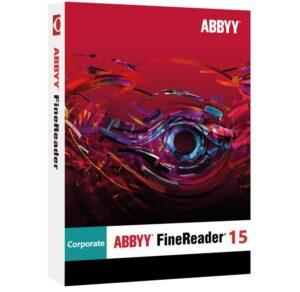 ABBYY FineReader