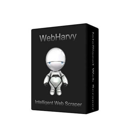 Webharvy-Crack