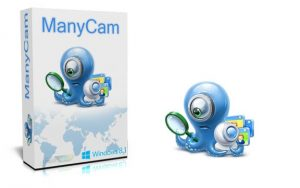 ManyCam-Crack